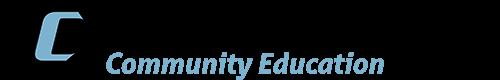 Brazosport College Community Education
